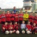 Вихованці спортивної школи учасники міжнародного турніру в Білорусії